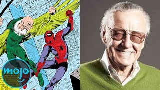 Who REALLY Created Spider-Man?