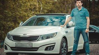 видео Kia Optima Optima III (K5) седан 2.4(180 лс) АКПП-2011 - отзыв владельца № 471 » Автомобильные новости - статьи, обзоры