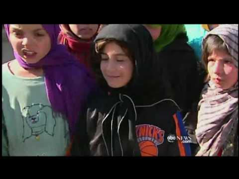 Afghanistan's Children