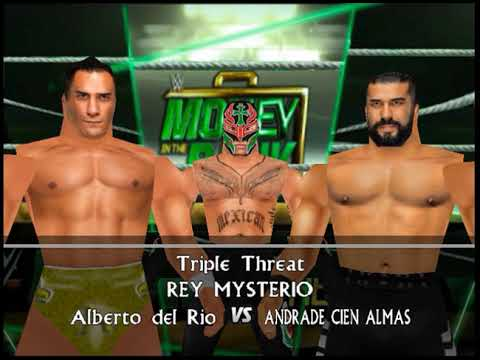 wwf no mercy mods android - Myhiton
