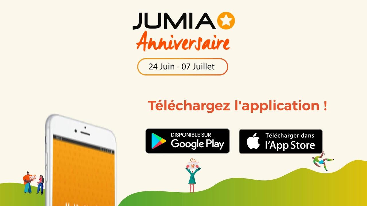 Le Meilleur Pour Jumia Anniversaire 2019