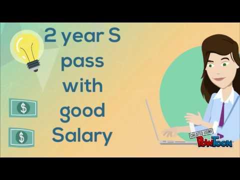 Nurse Vacancy in Singapore