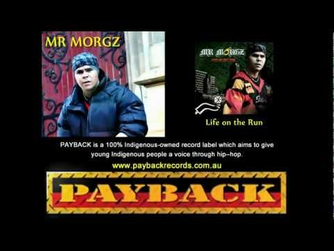 Life On The Run by MR MORGZ