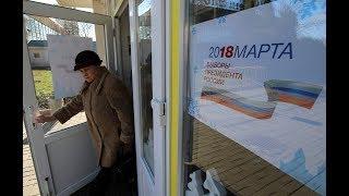 Вандализм как провокация перед выборами? | Радио Крым.Реалии