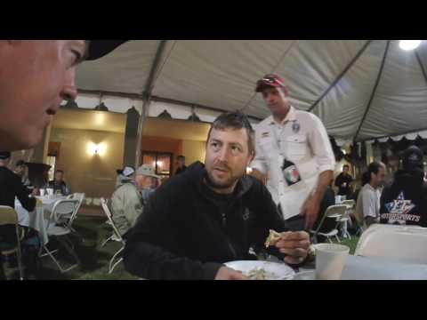 Baja Rally Stage 3 Interview with Brian Englund
