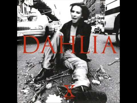 [X-Japan] Dahlia