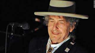 Watch Bob Dylan My Wifes Home Town video