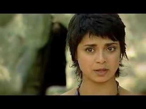 anjali jay, djaq, BBC Robin Hood