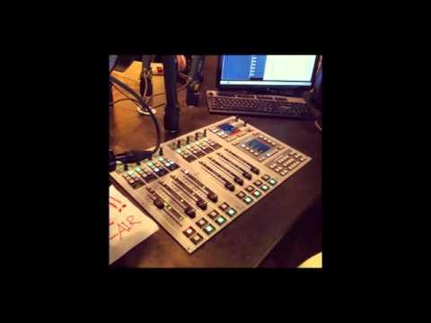 Sabah Alsalem Radio Station