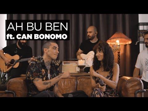 Zeynep Bastık ft. Can Bonomo - Ah Bu Ben Akustik (Mazhar Alanson Cover)