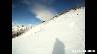 KATUHA.ORG - Первый горнолыжный выезд в Домбай(, 2011-12-20T09:41:13.000Z)