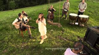Lacey Sturm - Mercy Tree (OFFICIAL MUSIC VIDEO)