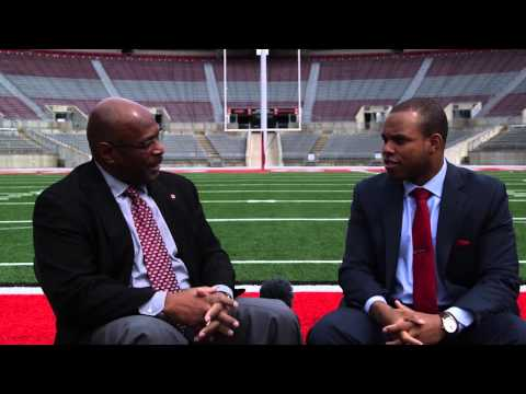 Buckeyes for Life: Archie and Adam Griffin