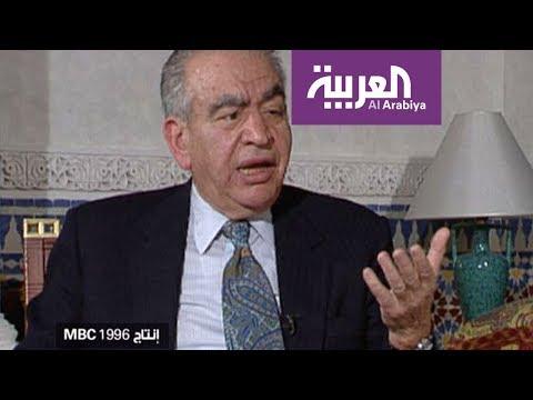 هذا هو: الكاتب والسياسي السوري عبد السلام العجيلي  - نشر قبل 1 ساعة
