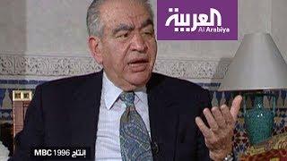هذا هو: الكاتب والسياسي السوري عبد السلام العجيلي