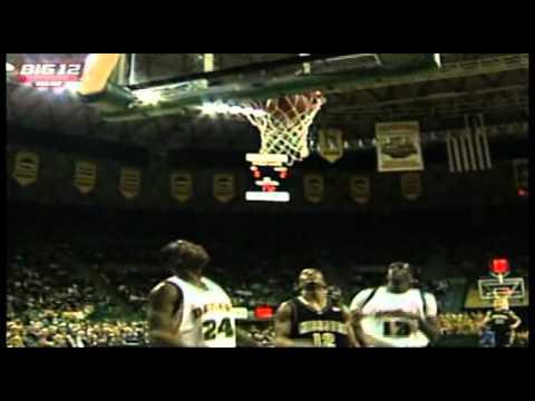 2010-11 Big 12 Men