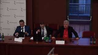 Debata Ikonowicz vs. Wipler