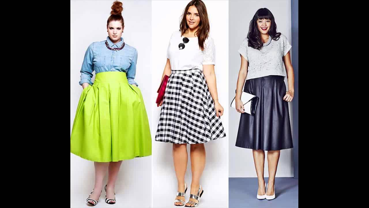 Stylish Plus Size Outfit Ideas for Summer