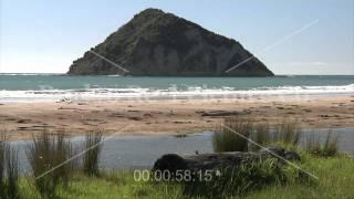 New Zealand Summer Scenery Sample