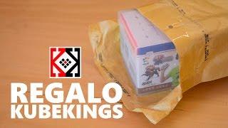 [CERRADO]CONCURSO HALLOWEEN! | Kubekings | Unboxing #20 | Español