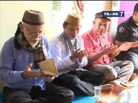 SPOTLITE TRANS 7 - Tradisi-Tradisi Unik di Bumi Maleo, Gorontalo