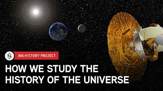 Introduction to Cosmology | Big History Project