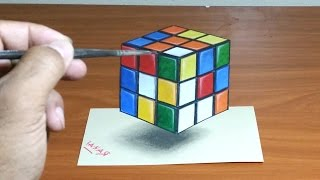 Cool Optical Illusions Compilation 2014 [NEW]