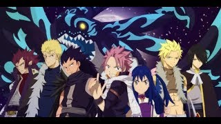 Fairy Tail AMV Saints