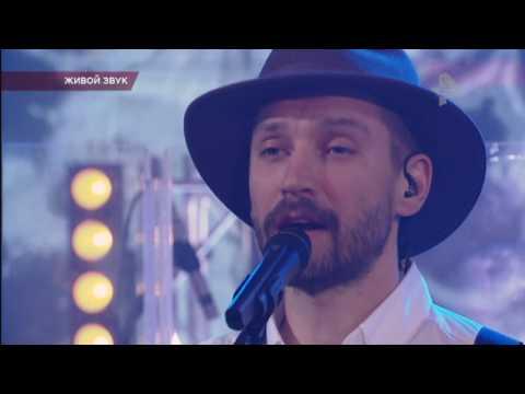"""Ума Турман. Uma2Rman живой концерт в """"Соль"""" на РЕН ТВ HD"""