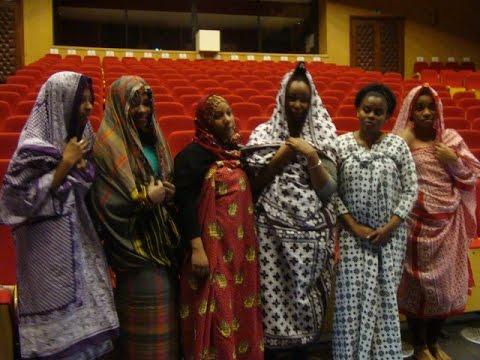 """visite d""""acem Oujda au Théâtre Mohammed VI d'Oujda"""