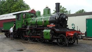 Bressingham Steam Museum -