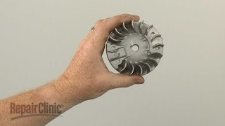 Echo Leaf Blower Flywheel Replacement #A409000210
