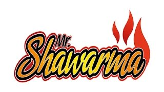 "♥Mr Shawarma  ""Chicken Shawarma"" Review♥-July 22nd 2015"
