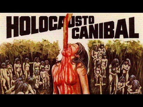 Top 3 bộ phim về bộ tộc ăn thịt người đáng sợ nhất thế giới
