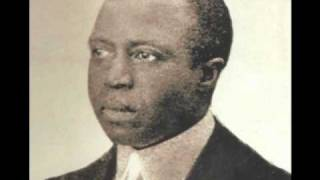 Scott Joplin- Weeping Willow Rag