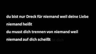 Dienen - Ich und Ich (Ich + Ich) mit lyrics - with lyric 2
