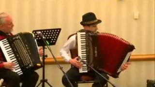 E. Gasser - L. Feldmann - Accordion Boogie