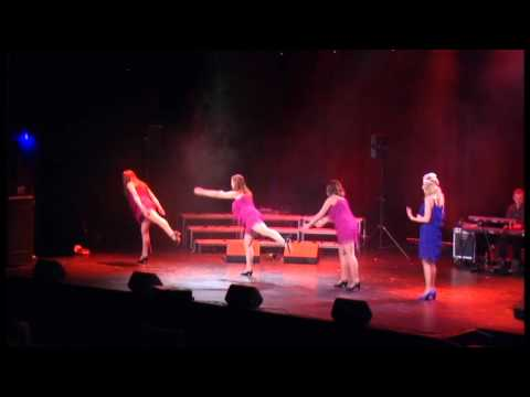 Musicals i Gjøvik 2016   One night only