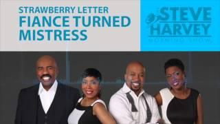 Strawberry Letter: Fiance Turned Mistress