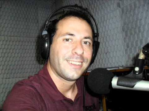 Resultado de imagem para LUIZ FERNANDO RÁDIO CULTURA