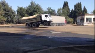 Repeat youtube video Avtos kamaz 2015