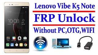 How To Flash Lenovo A7020A48
