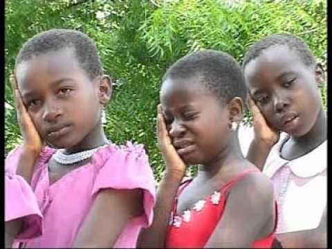 Kwaya Ya Mt Kizito Mbele Ya Jeneza Official Video