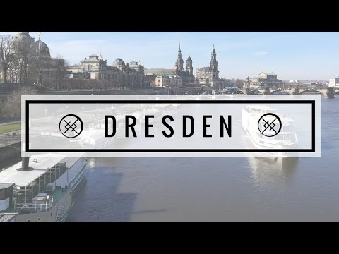 TnT Travel: DRESDEN