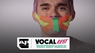 Waterparks' Awsten Knight Put On Vocal Rest, His Bandmates Guess His Answers