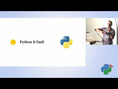 Image from The State Of Python In The Serverless World