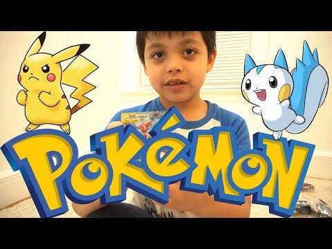 Pokemon Pokemon Pokemon! |