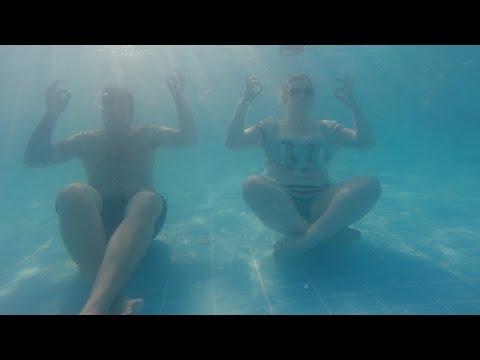 Oludeniz Turkey, Karbel Hotel, Fun At The Pool