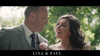 Lina ir Paul vestuvės. Wedding in Lithuania. Memelio dvaras.