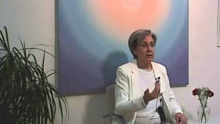 """Conferencia: """"Tratar la pereza y el descuido"""" - Brahma Kumaris - María Moreno"""